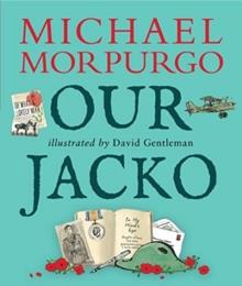 OUR JACKO | 9781406383140 | MICHAEL MORPURGO