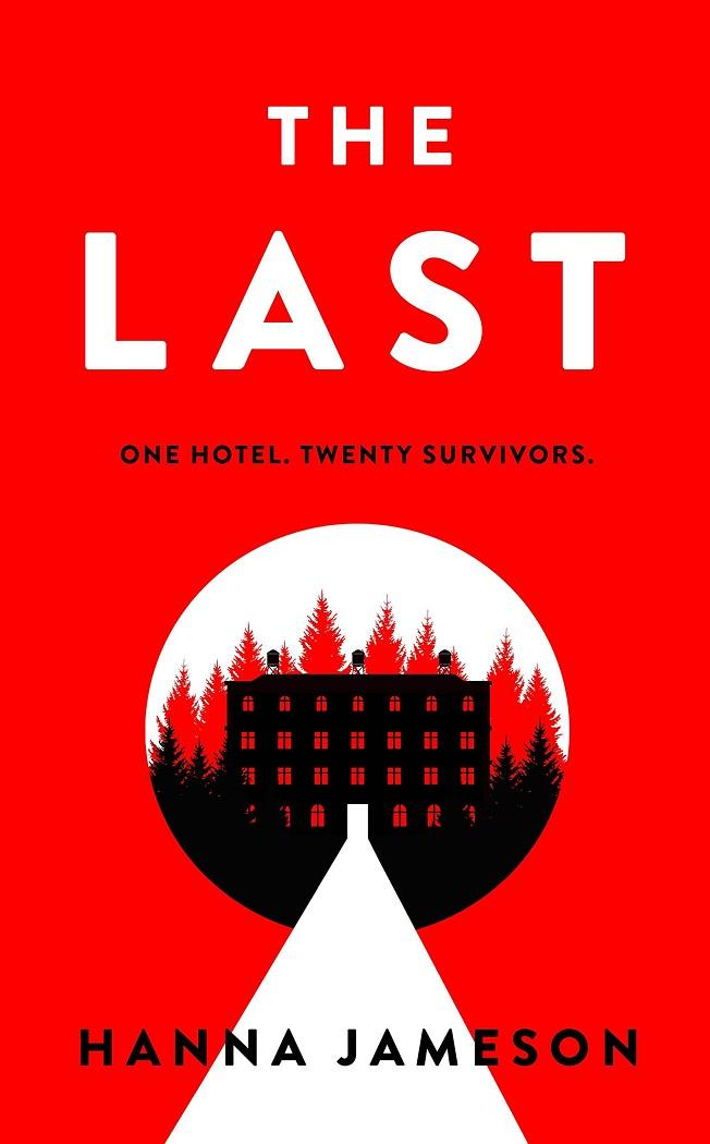 THE LAST | 9780241349182 | HANNA JAMESON