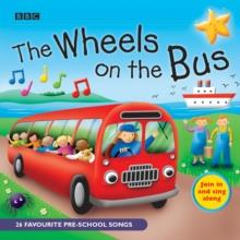 WHEELS ON THE BUS (AUDIO CD) | 9781846071225 | AUDIO CD PACK