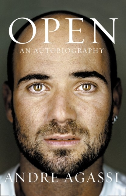 OPEN: AN AUTOBIOGRAPHY | 9780007281435 | ANDRE AGASSI