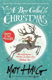 A BOY CALLED CHRISTMAS | 9781782118268 | MATT HAIG