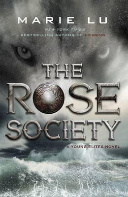 ROSE SOCIETY, THE | 9780141361833 | MARIE LU