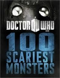 DR WHO 100 SCARIEST MONSTERS | 9781405907972 | BBC