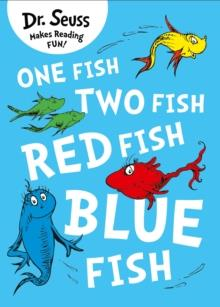 ONE FISH, TWO FISH, RED FISH, BLUE FISH | 9780007425617 | DR SEUSS