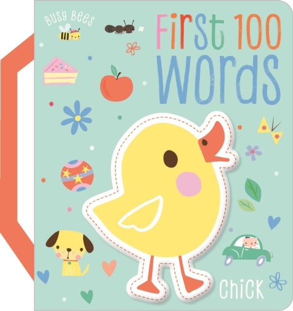 FIRST 100 WORDS | 9781788436915 | VA