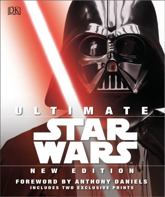 ULTIMATE STAR WARS NEW EDITION | 9780241357668 | DK