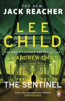 THE SENTINEL | 9780552177429 | LEE CHILD, ANDREW CHILD