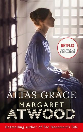 ALIAS GRACE | 9780349010717 | MARGARET ATWOOD