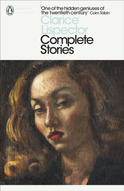 COMPLETE STORIES | 9780141197388 | CLARICE LISPECTOR