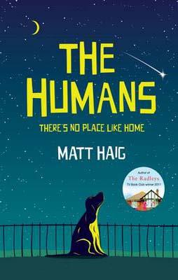 HUMANS, THE | 9780857868763 | MATT HAIG