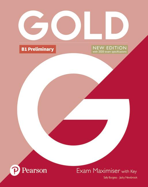 GOLD EXPERIENCE 2ND EDITION B1 STUDENT'S BOOK | 9781292194530 | DIGNEN, SHEILA/EDWARDS, LYNDA