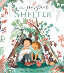 THE PERFECT SHELTER | 9781788815789 | CLARE HELEN WELSH