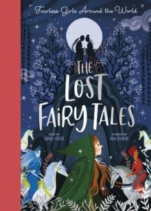 THE LOST FAIRY TALES | 9781848578753 | ISABEL OTTER/ANA SENDER