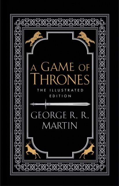 A GAME OF THRONES  | 9780008209100 | GEORGE R R MARTIN