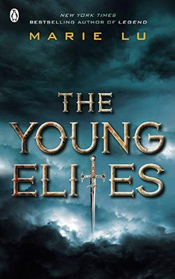 THE YOUNG ELITES | 9780141361925 | MARIE LU