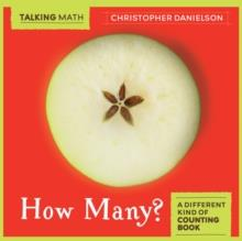 HOW MANY? | 9781580899451 | CHRISTOPHER DANIELSON