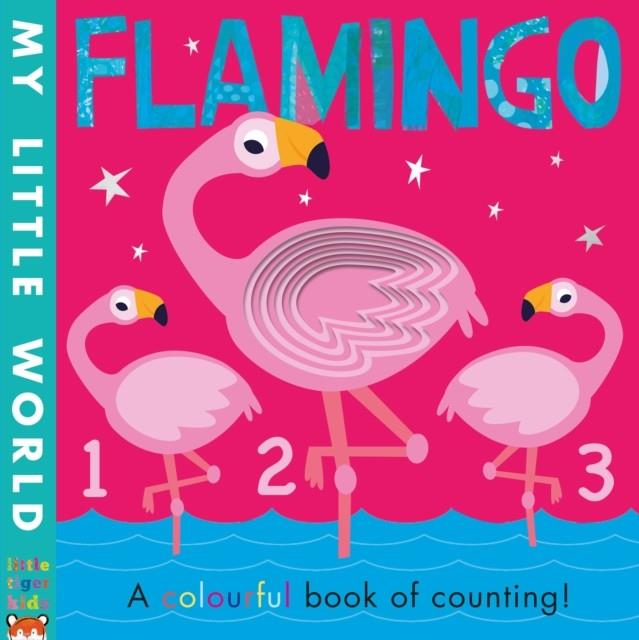 FLAMINGO: A COLOURFUL BOOK OF COUNTING | 9781788814690 | FHIONA GALLOWAY