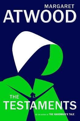 THE TESTAMENTS | 9780385543781 | MARGARET ATWOOD