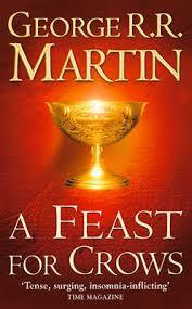 FEAST FOR CROWS | 9780007447862 | GEORGE R R MARTIN