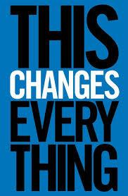 THIS CHANGES EVERYTHING | 9781846145063 | NAOMI KLEIN