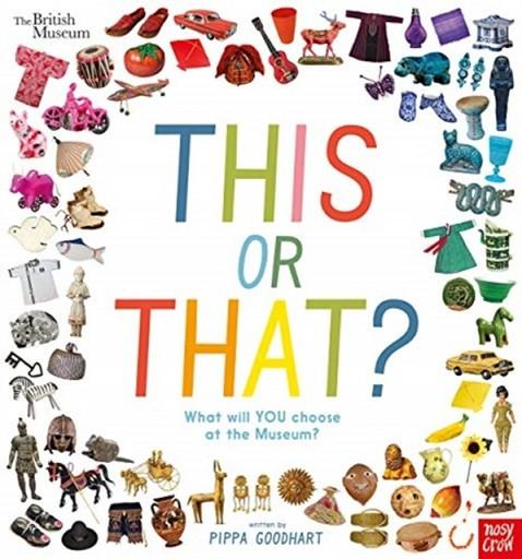 THIS OR THAT? | 9781788002592 | PIPPA GOODHART