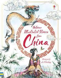 ILLUSTRATED STORIES FROM CHINA | 9781474947077 | LI WEIDING