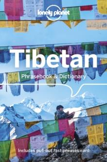 TIBETAN PHRASEBOOK & DICTIONARY 6 | 9781786575845