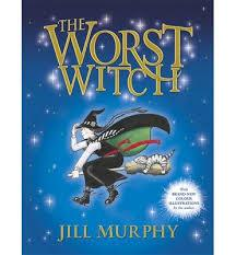 THE WORST WITCH (COLOUR GIFT EDITION) | 9780141344515 | JILL MURPHY