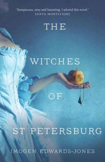 THE WITCHES OF ST PETERSBURG | 9781788544047 | IMOGEN EDWARDS-JONES