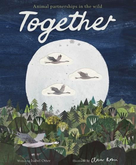 TOGETHER | 9781848578661 | ISABEL OTTER