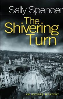 THE SHIVERING TURN | 9781786894953 | SALLY SPENCER