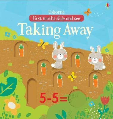 TAKING AWAY IN THE GARDEN | 9781474922265 | HANNAH WATSON
