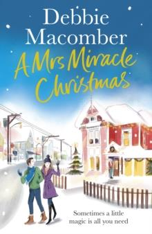 A MRS MIRACLE CHRISTMAS | 9781784758783 | DEBBIE MACOMBER