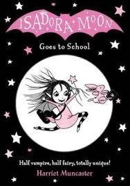 ISADORA MOON GOES TO SCHOOL | 9780192744319 | HARRIET MUNCASTER