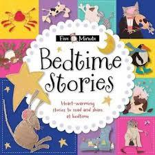 BEDTIME STORIES | 9781782358718 | LARA EDE