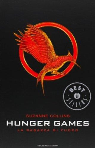 HUNGER GAMES 2 (ITA) | 9788804632221 | SUZANNE COLLINS