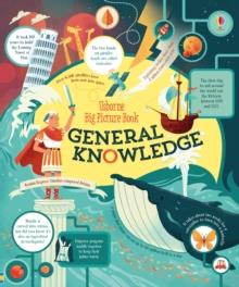 BIG PICTURE BOOK OF GENERAL KNOWLEDGE | 9781474917889 | JAMES MACLAINE