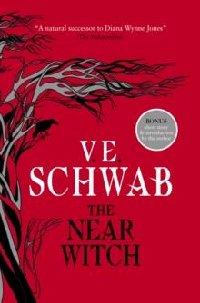 THE NEAR WITCH | 9781789091144 | V E SCHWAB