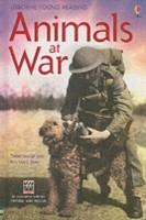 ANIMALS AT WAR | 9780746077016 | ROB LLOYD JONES