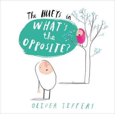 THE HUEYS BOOK 4 | 9780007420711 | OLIVER JEFFERS
