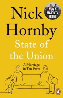 STATE OF THE UNION (TV) | 9780241987797 | NICK HORNBY