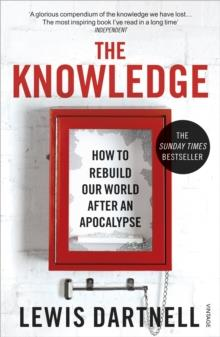 THE KNOWLEDGE | 9780099575832 | LEWIS DARTNELL