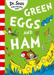 GREEN EGGS AND HAM | 9780008201470 | DR SEUSS