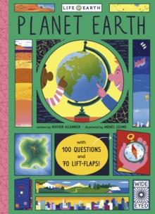 LIFE ON EARTH: PLANET EARTH | 9781786034571 | HEATHER ALEXANDER