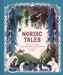 NORDIC TALES | 9781452174471 | CHRONICLE BOOKS