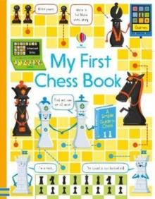MY FIRST CHESS BOOK | 9781474941082 | KATIE DAYNES