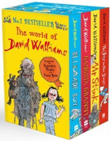 THE WORLD OF DAVID WALLIAMS | 9780007488780 | DAVID WALLIAMS