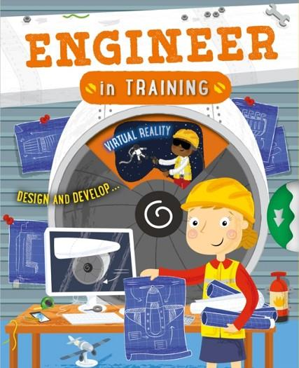 ENGINEER IN TRAINING | 9780753444108 | CATH ARD
