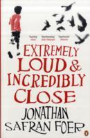 EXTREMELY LOUD AND INCREDIBLY CLOSE | 9780141012698 | JONATHAN SAFRAN FOER