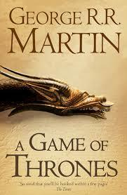 GAME OF THRONES | 9780007448036 | GEORGE R R MARTIN